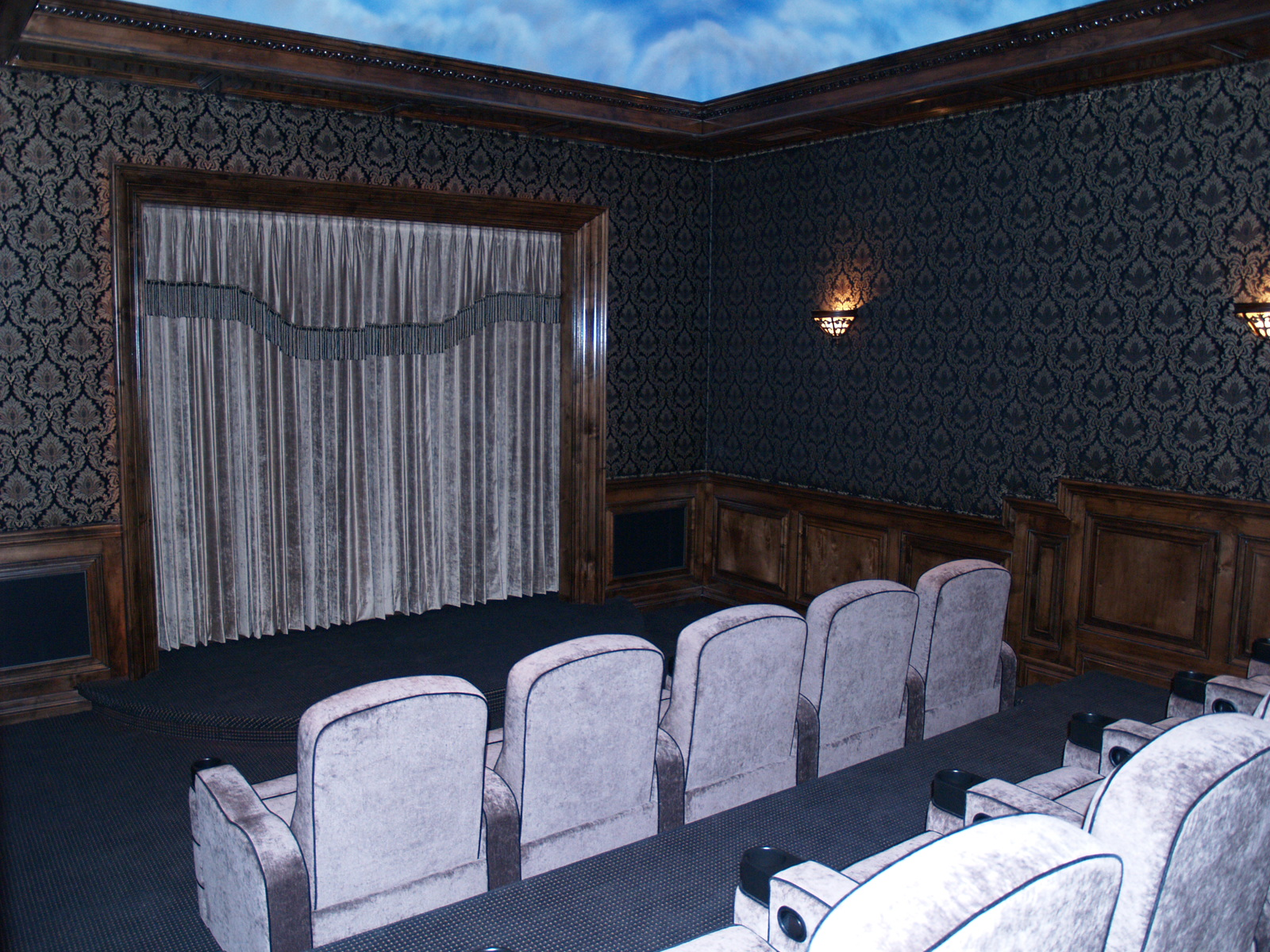 Gregg Home Theater