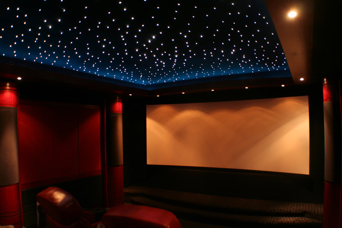 Gallery For Movie Theater Ceiling Lights