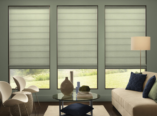 Home Automation Lighting Control Motorized Shades And Audio Video