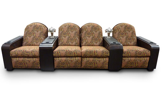 seats for home theater