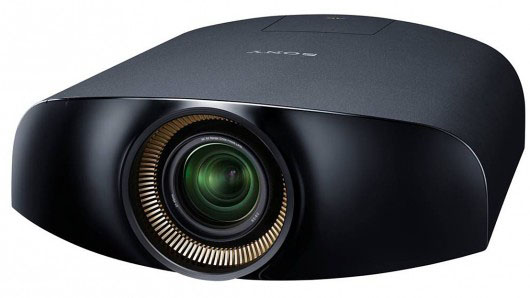 Sony High End Projector
