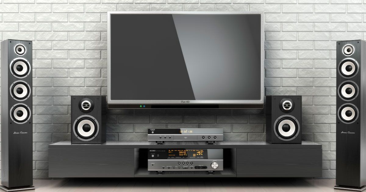 wired vs wireless surround sound systems creative sound. Black Bedroom Furniture Sets. Home Design Ideas