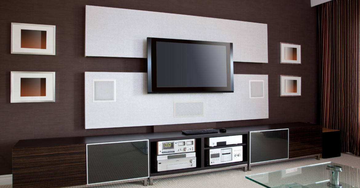 Choosing Whole Home Audio Systems With Creative Sound Integration