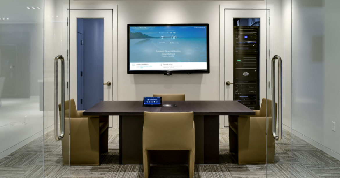 Crestron Commercial Lighting Control Systems Lighting Solutions for Your Business & Crestron Commercial Lighting Control Systems: Lighting for Your Business